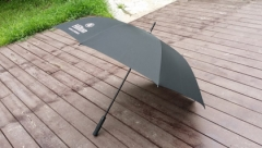 Hotel golf umbrella 30 inch straight rod automatic...