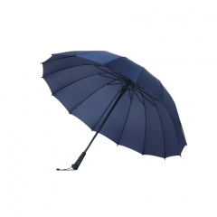Large Size Straight 16K Golf Umbrella