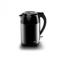 304 Stainless Steel Electric Kettle with Controlle...