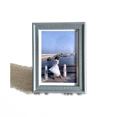 Decorative PS Plastic Photo Frames 20x15